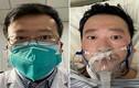 Dân Trung Quốc đau buồn sau cái chết của bác sĩ Lý Văn Lượng
