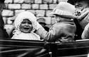 Cực hiếm loạt ảnh tuổi trẻ của Nữ hoàng Anh Elizabeth II
