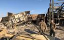 Hơn 100 quân nhân Mỹ chấn thương não sau vụ tấn công tên lửa của Iran