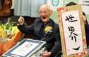 Chân dung cụ ông cao tuổi nhất thế giới và bí quyết sống thọ khó tin