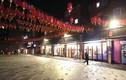 Cảnh khu Phố Tàu ở London vắng lặng giữa đại dịch virus corona