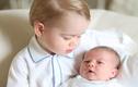 """Tiểu Hoàng tử, Công chúa Anh đáng yêu hết nấc trong loạt ảnh """"chụp trộm"""" của mẹ"""