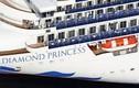 Australia đưa công dân trên tàu Diamond Princess về nước trong hôm nay