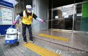 """Phát hiện ca """"siêu lây nhiễm"""" virus corona ở Hàn Quốc"""