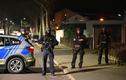 Nghi phạm xả súng ở Đức chết tại nhà riêng