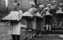 Kinh ngạc cuộc sống của phụ nữ khắp thế giới 100 năm trước