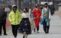 Hàn Quốc nâng báo động dịch Covid-19 lên mức cao nhất