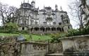 Ngỡ ngàng vẻ đẹp lâu đài cổ Quinta Da Regaleira nổi tiếng thế giới