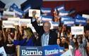 Ảnh: Ứng viên Tổng thống Mỹ Bernie Sanders lại thắng lớn tại Nevada