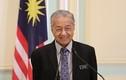 Thủ tướng Mahathir đệ đơn từ chức lên Quốc vương Malaysia