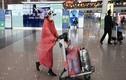 Trung Quốc cách ly 94 người bay đến từ Seoul