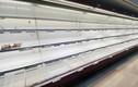 """Ngỡ ngàng loạt siêu thị khắp thế giới bị """"vét sạch"""" thời dịch COVID-19"""