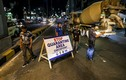 Đột nhập thủ đô Philippines vừa bị phong tỏa vì Covid-19
