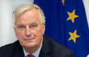 Chân dung Trưởng đoàn đàm phán Brexit của EU nhiễm Covid-19