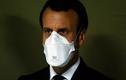 Khi các chính trị gia thế giới đeo khẩu trang phòng COVID-19