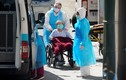 """Ca nhiễm COVID-19 tăng mạnh, Tây Ban Nha thành """"ổ dịch"""" lớn nhất Châu Âu"""