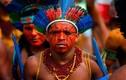 Thổ dân sống biệt lập trong rừng Amazon nhiễm COVID-19 tử vong