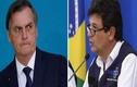 """Chân dung Bộ trưởng Y tế Brazil mất chức vì """"trái ý"""" tổng thống trong chống dịch"""