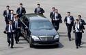 """Ông Kim Jong Un """"biến mất"""" có thể vì cận vệ nhiễm virus corona"""