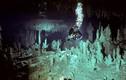 Choáng ngợp những hang động dưới nước đẹp nhất thế giới