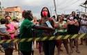 """Cuộc sống trong """"ổ dịch"""" COVID-19 lớn nhất khu vực Mỹ Latinh"""