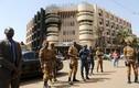 12 nghi phạm khủng bố tử vong bí ẩn sau 1 đêm trong tù