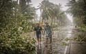 Toàn cảnh bão Vongfong tàn phá Philippines giữa đại dịch COVID-19