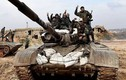 Quân đội Syria giao tranh ác liệt với khủng bố IS ở Đông Homs