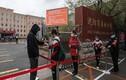 """Xuất hiện """"ổ dịch"""" COVID-19 mới, Trung Quốc vội cách ly 7.500 người"""