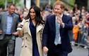 Loạt khoảnh khắc hạnh phúc của vợ chồng Hoàng tử Harry hai năm qua