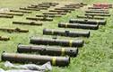 """Bất ngờ nguồn gốc kho vũ khí """"khủng"""" Quân đội Syria vừa tịch thu"""