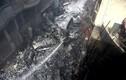 Hãi hùng hiện trường máy bay chở 107 người rơi, không ai sống sót