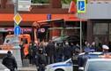 Bắt đối tượng bắt cóc con tin, dọa gây nổ ngân hàng ở Moskva