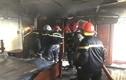 """TP. HCM: Giải cứu thành công 7 người trong """"biển lửa"""""""