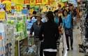 Đâm dao hàng loạt khiến nhiều người chết trong siêu thị ở Trung Quốc