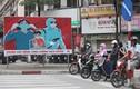 Việt Nam không có thêm ca mắc COVID-19, BN91 đã có thể ngồi dậy