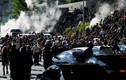 Nhìn lại hai tuần biểu tình rung chuyển nước Mỹ