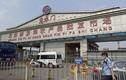 Đột nhập khu chợ nổi tiếng Bắc Kinh vừa bị đóng cửa vì COVID-19