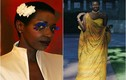Cuộc đời Công chúa Burundi là người mẫu da màu đầu tiên của Pháp