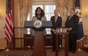 Chân dung nữ quan chức da màu cấp cao từ chức vì ông Trump