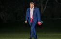 Vận động tranh cử thời COVID-19, Tổng thống Trump nổi giận vì điều này