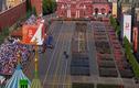Toàn cảnh lễ duyệt binh ấn tượng mừng Ngày Chiến thắng ở Nga