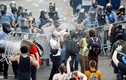 Nhìn lại cuộc biểu tình rung chuyển nước Mỹ một tháng qua