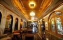 Bên trong khách sạn dát vàng 24k đầu tiên trên thế giới