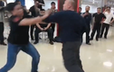 Video: Võ sư Vịnh Xuân đánh nhau như côn đồ