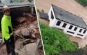 Toàn cảnh lũ lụt khủng khiếp hoành hành ở Trung Quốc