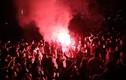 Cảnh hỗn loạn tại đất nước Serbia vì COVID-19