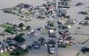 Mưa lũ ở Nhật Bản: Có nạn nhân bị nước cuốn đến tỉnh khác