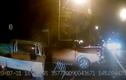 Video: Ôtô quay đầu không quan sát tông vào xe bán tải đi ngược chiều