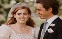 Ảnh hiếm hôn lễ bí mật của cháu gái Nữ hoàng Anh Elizabeth II